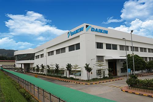 Daikin Malaysia Sdn  Bhd  | Daikin Malaysia Sdn  Bhd